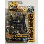 "TRANSFORMERS 2,5"" ACTION FIGURE BUMBLEBEE - ENERGON IGNITERS SPEED SERIES Hasbro E0760"