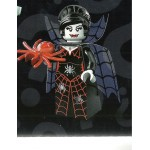 LEGO MINIFIGURES 71010 MONSTERS TIGER WOMAN