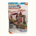 HOT WHEELS TRACK BUILDER SWITCH IT! E DLF04