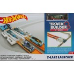 HOT WHEELS TRACK BUILDER TRICK BRICK! F DXM48