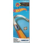 HOT WHEELS TRACK BUILDER CUSTON TURN KICKER FPG95