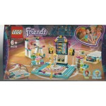LEGO FRIENDS 41372 STEPHANIE'S GYMNASTICS SHOW