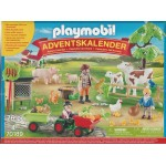 PLAYMOBIL ADVENT CALENDAR 9262 HORSE FARM
