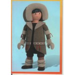 PLAYMOBIL FI?URES 70139 THE MOVIE SERIE 2 01 NOLA ALIEN SNAKE SOLDIER