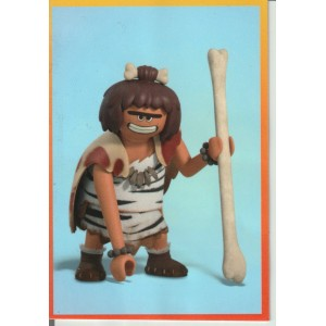 PLAYMOBIL FI?URES 70139 THE MOVIE SERIE 2 02 INUIT ESKIMO WITH HUSKY