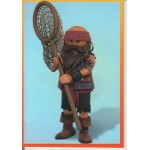 PLAYMOBIL FI?URES 70139 THE MOVIE SERIE 2 08 SVEN VIKING KING