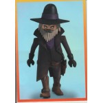 PLAYMOBIL FI?URES 70139 THE MOVIE SERIE 2 09 SALTY PIRATE