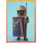 PLAYMOBIL FI?URES 70139 THE MOVIE SERIE 2 12 ROMAN SOLDIER