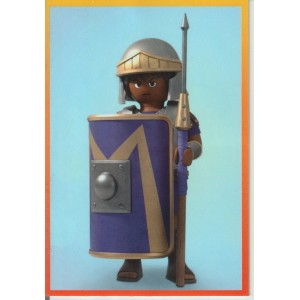 PLAYMOBIL FI?URES 70139 THE MOVIE SERIE 2 10 DR GRIM