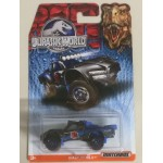 MATCHBOX JURASSIC WORLD 1:64 Vehicle DFT 53 TERRAINIAC