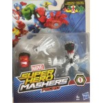 MARVEL SUPER HERO MASHERS MICRO THOR B6681