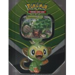 POKEMON trading card game TIN BOX CINDERACE V English cards
