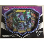 POKEMON trading card game POLTEAGEIST V BOX new English cards