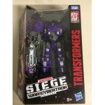 "TRANSFORMERS ACTION FIGURE 5.5 "" - 15 cm REFRACTOR WFC -S36 Generations War for Cybertron DELUXE CLASS"