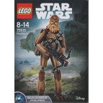 LEGO STAR WARS 75530 BUILDABLE CHEWBACCA