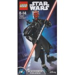 LEGO STAR WARS 75537 DARTH MAUL BUILDABLE FIGURE