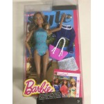 BARBIE STYLE GLAM VACATION Mattel CFN 07