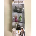 NANO METALFIGS HARRY POTTER 5 PACK FIGURE COLLECTOR'S SET
