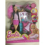 BARBIE ROCK PRINCESS Mattel CMT 05