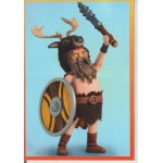PLAYMOBIL FI?URES 70069 THE MOVIE SERIE 1 01 DEER HEAD WARRIOR