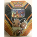 POKEMON trading card game TIN BOX RILLABOOM V English cards