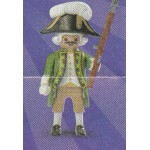 PLAYMOBIL FI?URES 70242 SERIE 17 03 SOLDIER