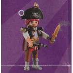 PLAYMOBIL FI?URES 70243 SERIE 17 05 PIRATE LADY