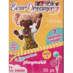PLAYMOBIL EVERDREAMERZ 70386 CLARE SERIE 1
