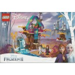 LEGO DISNEY PRINCESS FROZEN II 41164 ENCHANTED TREEHOUSE