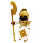 PLAYMOBIL FI?URES 70369 SERIE 18 10 SCOTTISH MUSICIAN WITH BAGPIPE