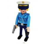 PLAYMOBIL FI?URES 70565 SERIE 19 12 GHOST PIRATE