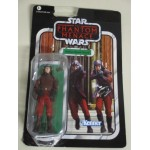 "STAR WARS ACTION FIGURE 3.75"" 9 cm NABOO ROYAL GUARD KENNER VINTAGE COLLECTION Hasbro 37503"