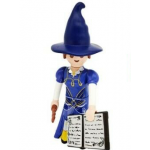 PLAYMOBIL FI?URES 70566 SERIE 19 07 WITCH