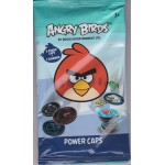 ANGRY BIRDS POWER CAPS bustina chiusa