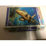 plastic model kit scale 1 : 12 ESCI ERTL A602 COCKPIT F104 new in open and damaged box