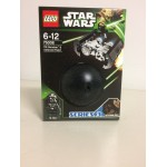 LEGO STAR WARS 75008 TIE BOMBER AND ASTEROID FIELD