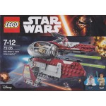LEGO STAR WARS 75135 OBI WAN'S JEDI INTERCEPTOR