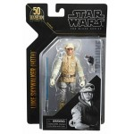 GRAND ADMIRAL THRAWN 15 cm ACTION FIGURE black series Wave 1 Archive Hasbro F1308