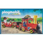 PLAYMOBIL SUMMER FUN 5549 CHILDREN'S TRAIN