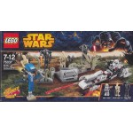 LEGO STAR WARS 75037 BATTLE ON SELEUCAMI