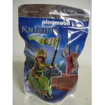 PLAYMOBIL KNIGHTS 5355 TOURNMENT KNIGHT OF THE ORDER OF THE EAGLE