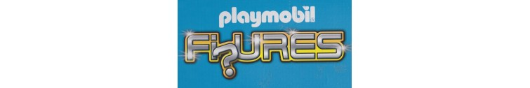 PLAYMOBIL FI?URES - FIGURES