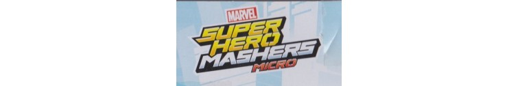 SUPER HERO MASHERS MICRO